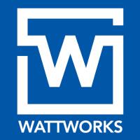 Logo Wattworks